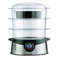 Пароварка SATURN ST-EC0105