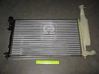 Радиатор охлаждения CITROEN,PEUGEOT (пр-во Nissens) 63716