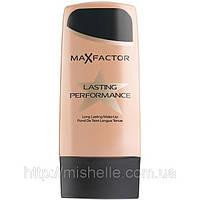 Устойчивый тональный крем Max Factor lasting performance