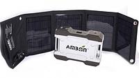 Солнечный зарядный комплект AM-CL2B, фото 1