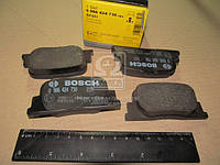 Торм колодки дисковые (пр-во Bosch) 0 986 424 730