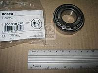Конический роликоподшип. (пр-во Bosch) 1 900 910 240