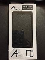 Чехол книжка Avatti HTC Desire 310 черный новый