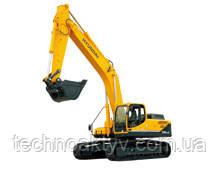 R330LC-9S  · Двигатель HYUNDAI HM8.3 · Ковш 1,44 (㎥) · Рабочий вес 32,700 (кг) · Эталонная модель R330LC-9S
