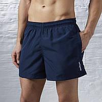 Мужские Шорты Reebok Basic Boxer, (Артикул: AK1404)