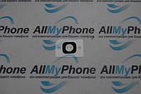 Резиновая прокладка для мобильного телефона Apple iPhone 5 кнопки меню