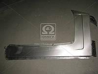 Панель боковины ГАЗ 3307 капота левая (не грунт.) (покупн. ГАЗ) 3307-8402309