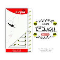 Профессиональный набор ресниц для нижнего века 10 пар - Make Up Me LashPro ML270 - ML270