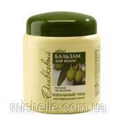 BiElita ОЛИВКОВЫЙ Бальзам для нормальных волос оливковый Питание & Увлажнение (Белита)