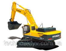 R480LC-9S  · Двигатель CUMMINS QSM11-С · Ковша 2.15 (㎥) · Рабочий вес 49,500 (кг) · Эталонная модель R480LC-9S