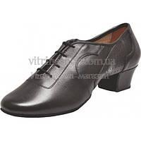 Туфли танцевальные мужские латина все размеры кожа или лак вналичии
