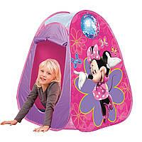 Детская палатка John Игровой домик Минни Маус JN71144
