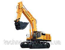 R850LC-9  · Двигатель CUMMINS QSX15 · Ковша 1.65 (2.16) (㎥ (ярда3)) · Рабочий вес 84000 (185190) (кг (фунт)) · Эталонная модель R850LC-9
