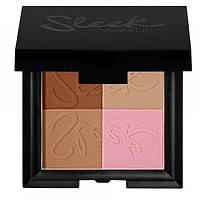 Бронзатор - Sleek Makeup Bronze Block Dark # 96092675 - 96092675