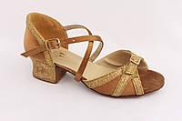 Детская танцевальная обувь( Б-19)