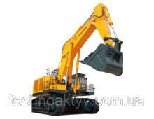 R1200-9  · Двигатель CUMMINS QSK23-С · Ковша 6,7 (8,76) (㎥ (ярда3)) · Рабочий вес 118000 (260150) (кг (фунт)) · Эталонная модель R1200-9