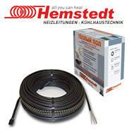 Нагревательный кабель Hemstedt (Германия)