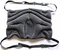 Ортопедическая подушка для сидения Олви. Подушка от геморроя, простатита, подагры...