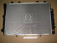 Радиатор охлаждения MERCEDES (пр-во Nissens) 62746A