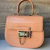Женская модная сумка D&G Дольче Габбана