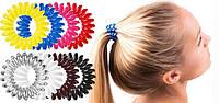 Резинка для волос Браслет InvisiBobble