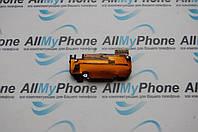 Шлейф коннектора зарядки / антенны / с компонентами / полный комплект со звонком для Apple iPhone 3g белый