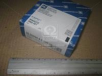 Кольца поршневые FORD 90,80 2,0 OHC (пр-во KS) 800009410000