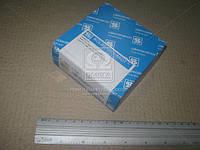 Кольца поршневые OPEL/FORD 80,00 1,6D (пр-во KS) 800008410000