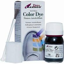 Как покрасить или перекрасить изделия из кожи с помощью средств Saphir и Tarrago