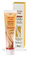 ВІТЭКС Special Care Активный крем- депилятор c шелком для нормальной кожи (Спешал Кеир)