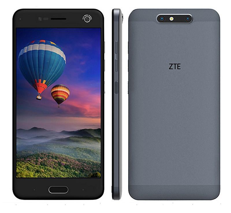 Смартфон ZTE Blade V8 4Gb 64Gb