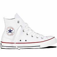 Мужские кеды Converse All Star High белые