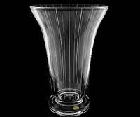Кришталева ваза Bohemia Harp 80838/0/08G01/355 (7697)*