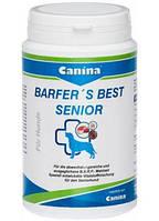 Витаминный комплекс Canina Barfer's Best Senior для пожилых собак на натуральном кормлении, 180 г