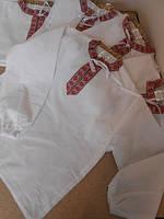 Рубашка национальная вышиванка