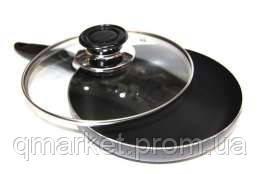 Сковорода алюминиевая с антипригарным покрытием  CR 2001 - Интернет-магазин «Qmarket» в Одессе