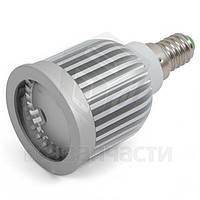 Корпус светодиодной лампы TN-A43 5W (E14)