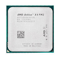 Процессор AMD (FM2) Athlon X4 750, Tray