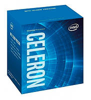 Процессор Intel Celeron (LGA1151) G3930, Box, 2x2,9 GHz, HD Graphic 610 (1050 MHz), L3 2Mb, Kaby Lake, 14 nm,