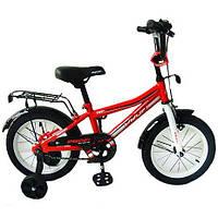 Велосипед детский Profi L16105 16 дюймов