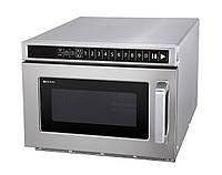 Микроволновая печь с возможностью программирования, с USB-портом 1800W