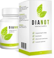 Dianot - средство от диабета (ДиаНот)