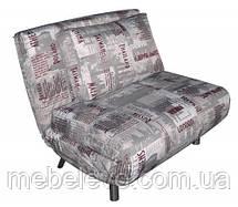 Кресло-кровать Флирт FLIRT 1000х700х700мм    Давидос ECO Line, фото 2