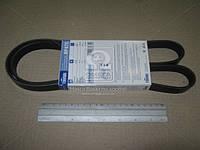 Ремень 6РК-1370 поликлиновой ДВС 406 с ГУР (пр-во FINWHALE) BP675
