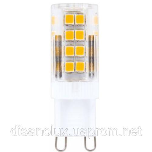 Светодиодная лампа   LB-432 4W G9 2700K