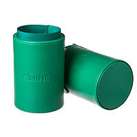 Тубус для хранения кистей - Make Up Me TUBE-GREEN Зеленый - TUBE-GREEN