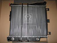 Радиатор охлаждения MERCEDES SLK (R170) (пр-во Nissens) 62654