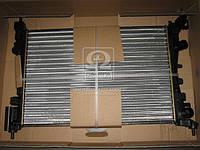 Радиатор охлаждения OPEL CORSA D (06-) (пр-во Nissens) 61918