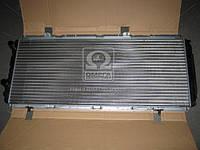 Радиатор охлаждения CITROEN; FIAT; PEUGEOT (пр-во Nissens) 61393