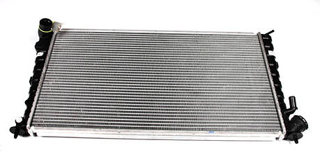 Радиатор воды, 1.8/1.9D/2.0HDI 98-02 (667x359x22), фото 2